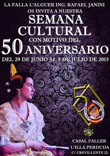 29/6-5/7 Semana Cultural 50 aniversario en  l'Alguer (2)
