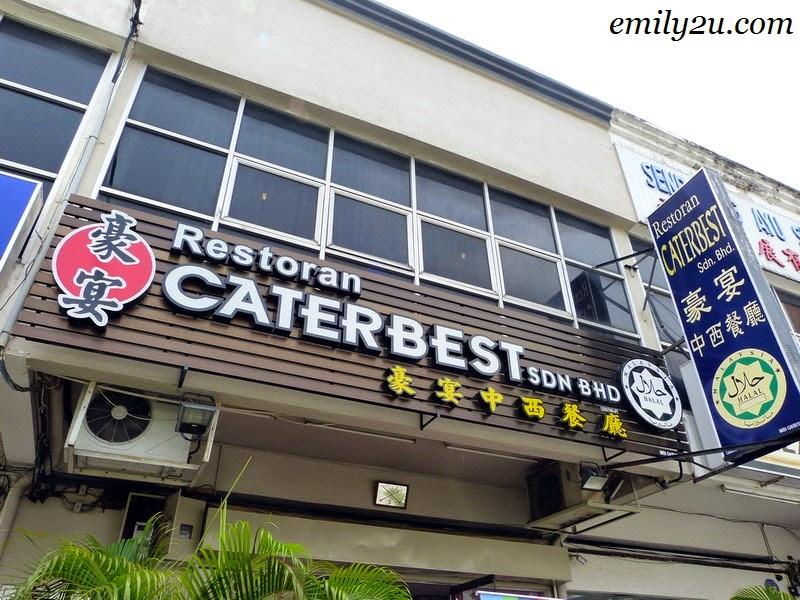 Restoran Caterbest