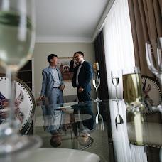 Wedding photographer Kseniya Ceyner (ksenijakolos). Photo of 20.07.2017