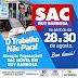 Sac Móvel estará em Ruy Barbosa de 28 a 30 de agosto