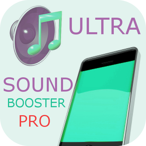 Ultra Sound Booster Pro
