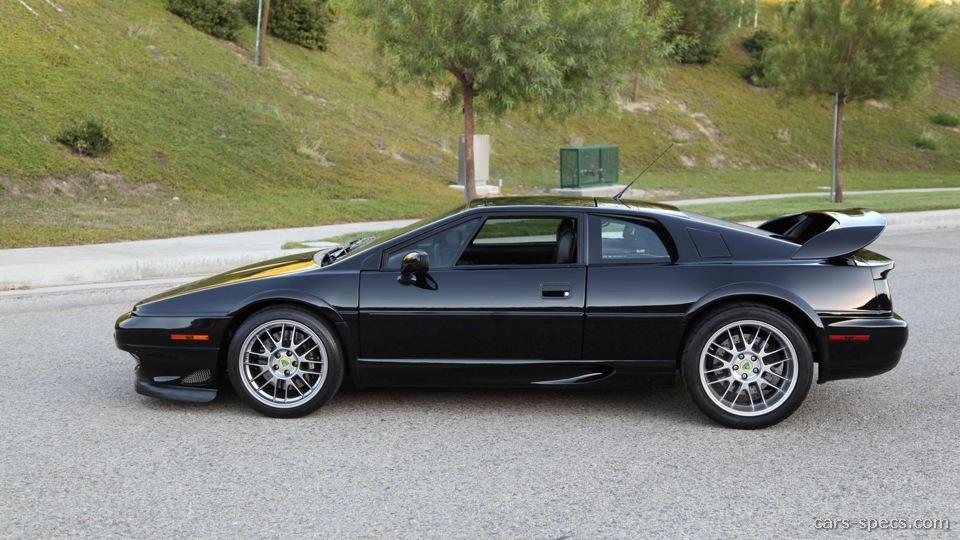 2002 Esprit Coupe