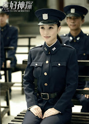 Jacqueline Li Xiaolu China Actor