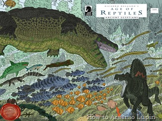 Age of Reptiles - Ancient Egyptians 001-001