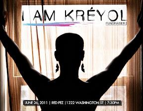 I Am Kreyol