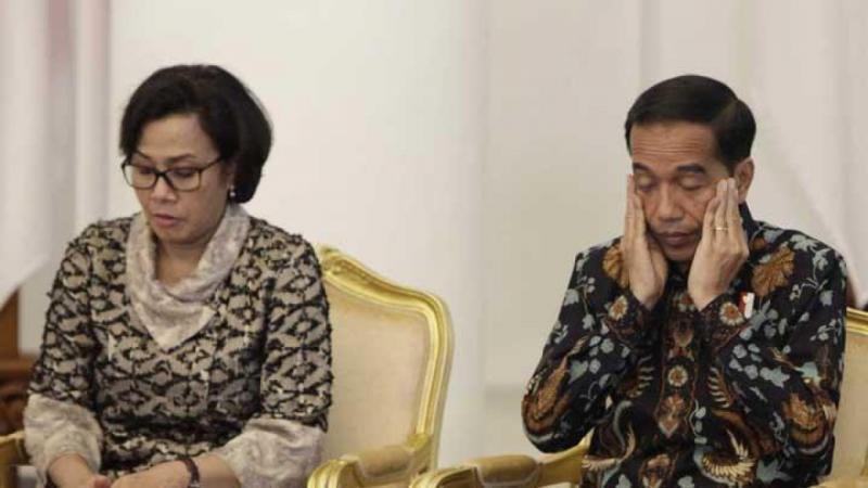 MA Batalkan Kenaikan Iuran BPJS Kesehatam, Sri Mulyani: Kita Tinjau!