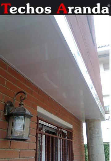 Ofertas economicas montadores techos Madrid
