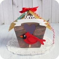 37- casetta-natale-decorazione-christmas-birdhouse-sizzix-plus-ornament