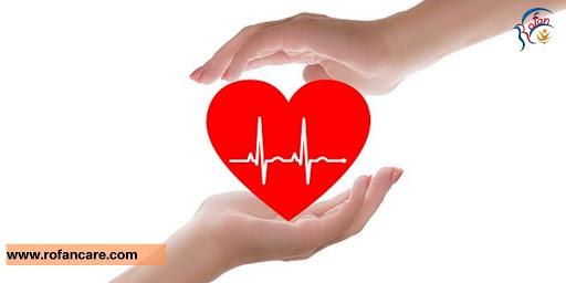 عوامل خطر الإصابة بأمراض القلب - الدكتور مالك الجمزاوي