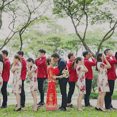 Wedding photographer John Ho photography (johnhophotograp). Photo of 22.07.2017