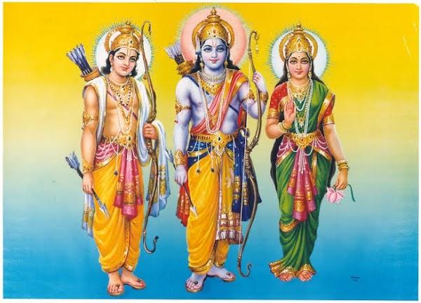 How did Rama died- भगवान राम की मृत्यु