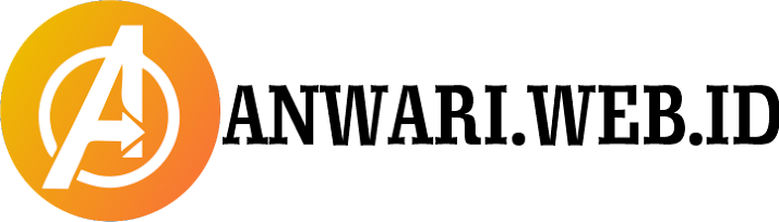Anwari.web.id