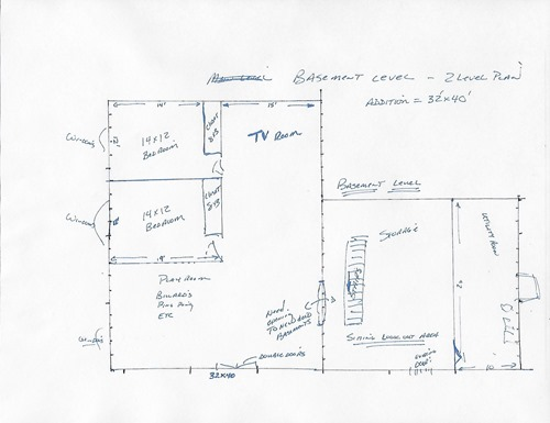 House plan two