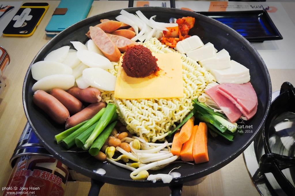 OMAYA 春川炒雞 韓式辣醬部隊火鍋 韓式料理 彰化店