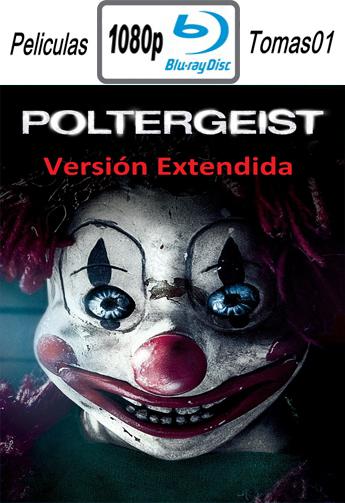 Poltergeist: Juegos Diabólicos (2015) (BRRip) BDRip m1080p (V. Extendida)