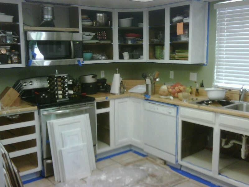 Taking Doors Off Kitchen Cabinets Kitchen Cabinet Designs