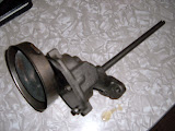 1959-1961 364/401 rebuilt oil pumps with pickup 250.00 outright. Great replacement for crappy 57-58 oil pump.