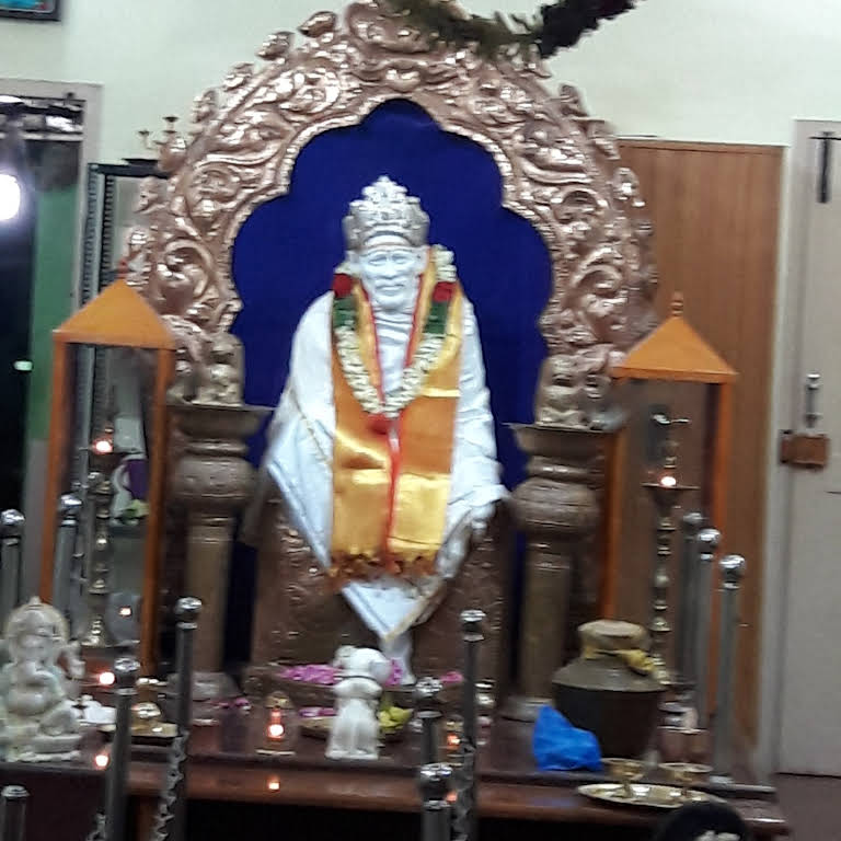Shri Shirdi Saibaba Soundararajan Trust - Hindu Temple in Pudukkottai