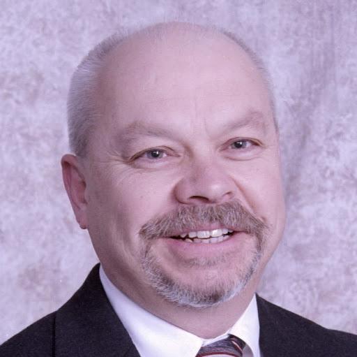 Peter Faragher's profile photo