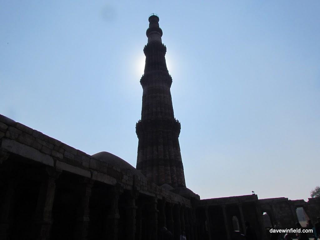 0320Cutub Minar