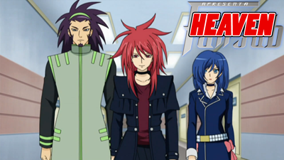 CardFight! Vanguard - Ep 59