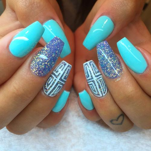 Best Nail Art Trends for Women 2017