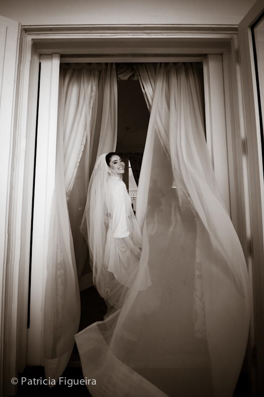 Foto de casamento 0214pb de Mônica e Rafael. Marcações: 03/09/2011, Casamento Monica e Rafael, Rio de Janeiro.