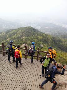 2014.4.13 삼성산