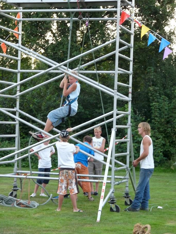Fotos tieneravond & jongerenavond VBW 2009 - P1050216.JPG