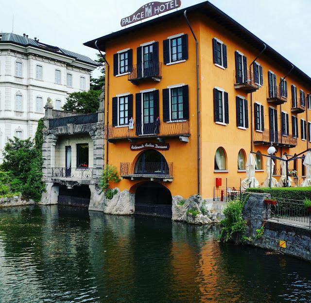 Lago Como Lake Como