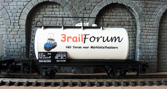3railforum wagonnetje