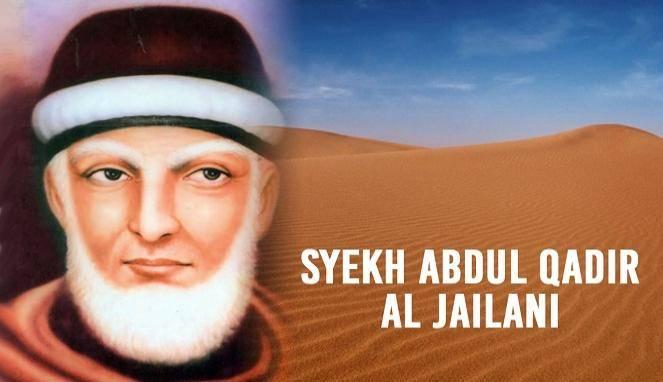 Nasihat Syekh Abdul Qadir Al-Jailani Tentang Ridho