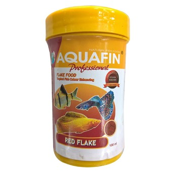 Thuc an noi cho cac loai ca canh AquaFin 100ml