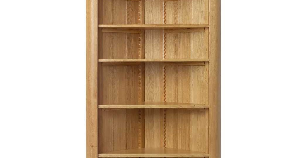 tall bookshelves