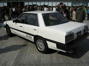 1984 KDR30 Skyline