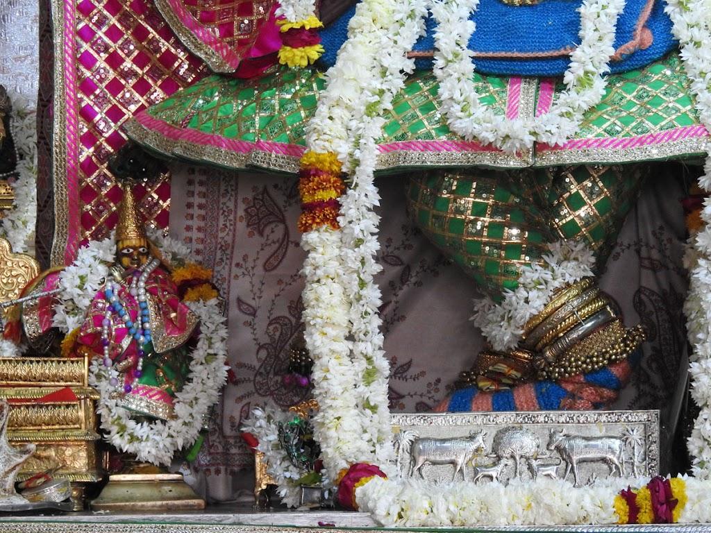 Radha Govind Devji Deity Darshan 07 Jan 2017 (8)
