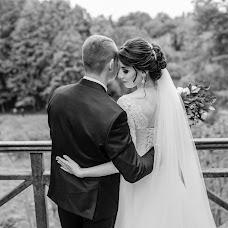 Wedding photographer Liliya Dackaya (liliyadatska). Photo of 14.03.2018