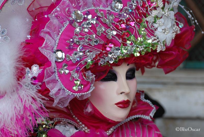 Carnevale di Venezia 09 03 2011 N02
