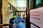Terduga Suspect virus corona,warga Bekasi meninggal pagi tadi di RSDH cianjur  #corona