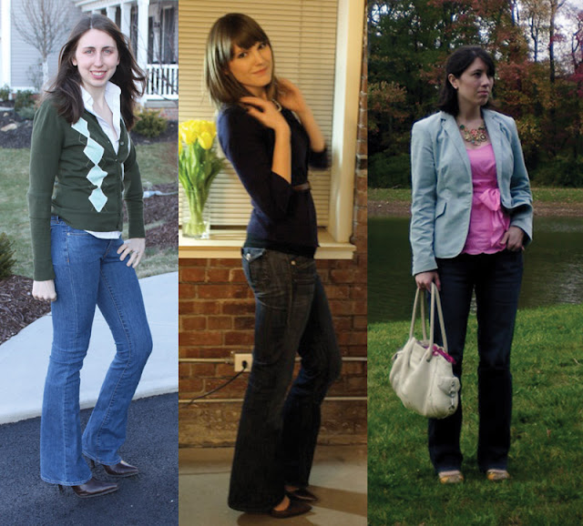 the new professional you the professional jeans roundup scrap and run colleen sorren classic noise jamie thrifty threads