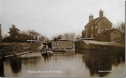 hillmorton £52