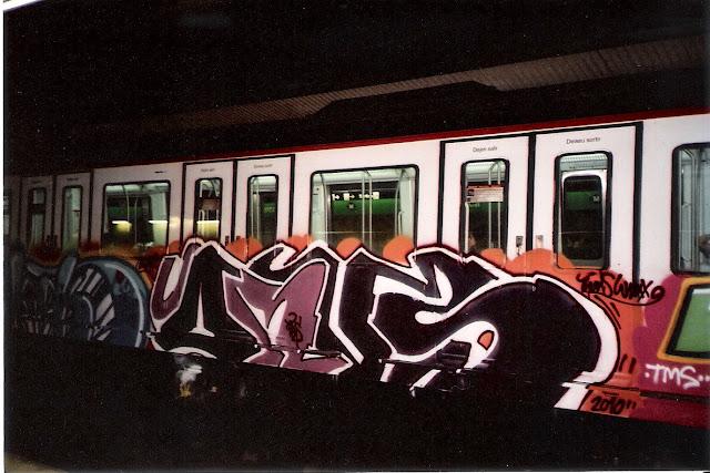 Rulo metro linea3