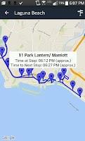 Screenshot of Visit Laguna Beach