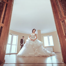 Wedding photographer Vadim Musin (VadimMussin). Photo of 02.03.2013