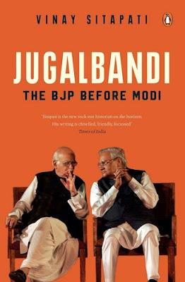 Jugalbandi The BJP Before Modi pdf free download