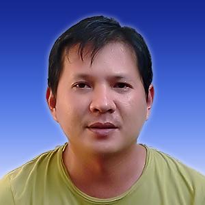 Jonathan Go