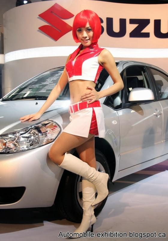 Suzuki Automobile