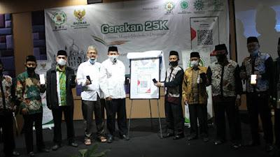 Gerakan 25K Untuk Renovasi Masjid/Musholla Se-Denpasar - Bali