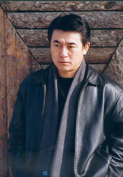 Li Hongtao China Actor