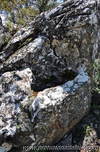 Santuario Prerromano del Cerro de Los Castillejos